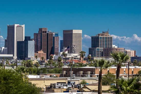 Arizona Winter Rent